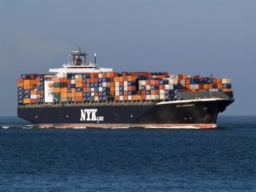 El acuerdo de las navieras japonesas trata de fortalecer la posición financiera