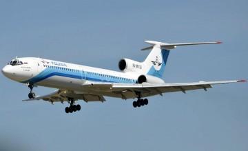 La estética del avión es agraciada y fácil de distinguir