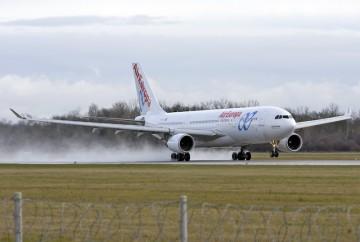 Air Europa vuela a Argentina con módulo Airbus A-330 serie -200