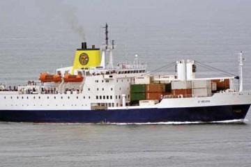 """El buque """"St. Helena"""" mantendrá la línea Ciudad del Cabo-St. Helena"""