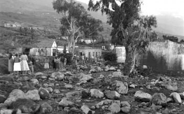 Los efectos de la riada de enero de 1957 fueron de una especial gravedad