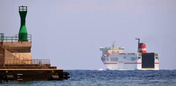 Trasmediterránea ha sido la naviera que más alumnos ha embarcado en 2016