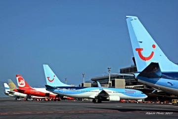 El turismo, favorecido por la coyuntura y la crisis del norte de África, aumenta su presencia en La Palma