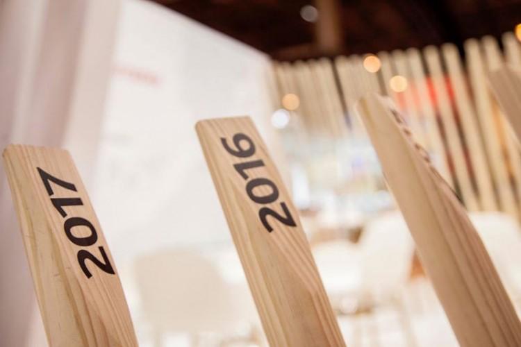 El stand de Trasmediterránea en Fitur 2017, diseñado por APD, ha ganado el premio por segunda vez consecutiva
