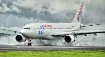 Air Europa volará Madrid-San Pedro Sula (Honduras) con aviones Airbus A-330 serie -200
