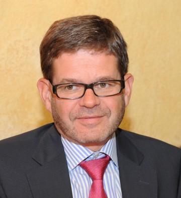 Markku Keinänen, nuevo subsecretario de Estado de Finlandia