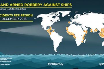 Este cuadro resume la actividad de piratería y secuestros en 2016