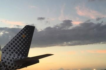 Vueling calcula mover unos veinte mil pasajeros anuales de Costa Crociere