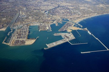 Los puertos españoles entrarán en conflictividad a partir de marzo