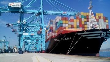 La estiba es parte fundamental del proceso del tráfico marítimo