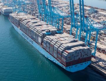 Entra en lo previsible que haya tensiones en los puertos españoles a cuenta de la reforma en ciernes