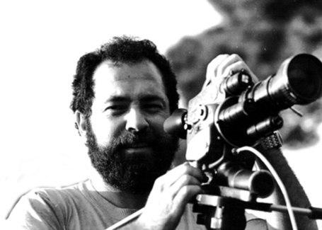 Jorge Lozano, cineasta palmero en primera persona