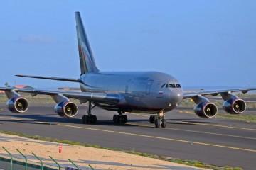 La mayor demanda del tráfico internacional ha contribuido a mejorar los resultados de Aeroflot