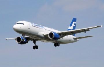 La línea Helsinki-Alicante de Finnair será atendida por aviones A320