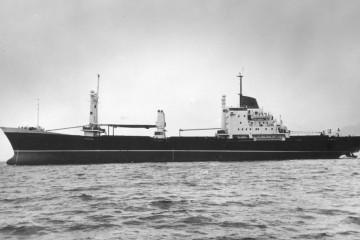 """Los buques de la serie """"Galeona"""" fueron extraordinarios en su época"""