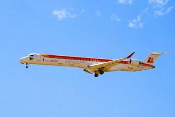 Air Nostrum es uno de los principales operadores de Bombardier en Europa