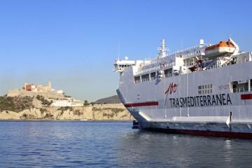 Ibiza es la isla de destino de los dos mil estudiantes Erasmus