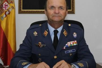 El teniente general del Aire Javier Salto Martínez-Avial , nuevo JEMA