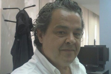 Antonio Marrero Cruz (1959-2014)