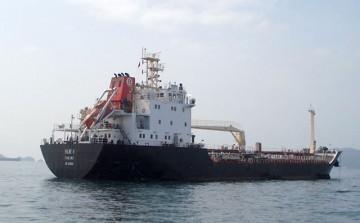 """El petrolero """"Valme B"""", fletado por un año a PetroTrin"""