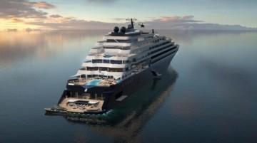 El futuro buque abre una nueva etapa en la historia del astillero Barreras