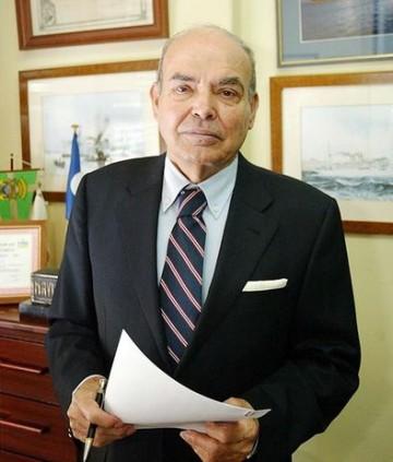 Antonio Sosa Rodríguez