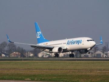 La llegada de Air Europa a Canarias es una buena noticia