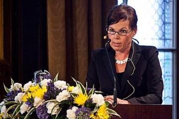 Tiina Jortikka-Laitinen, embajadora de Finlandia en España