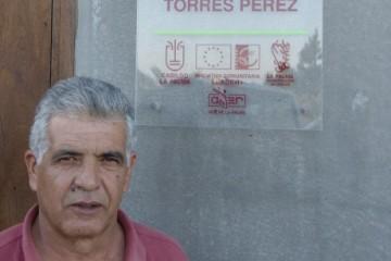 Juan Matías Torres Pérez (1949-2015)