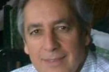 José Luis Díaz Ruiz