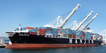 La crisis de Hanjin Shipping ha afectado temporalmente al sector