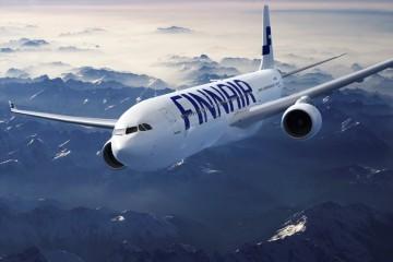 Finnair dobla frecuencias en verano entre España y Finlandia