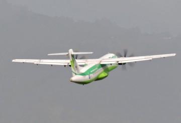 El temporal de viento ha alterado la programación de las aerolíneas en Funchal