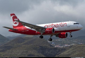 Air Berlín se ha declarado hoy insolvente