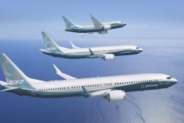 Boeing mantiene una gran apuesta con las nuevas versiones del avión B-737 Max