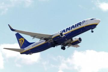 Ryanair es la primera aerolínea low cost de Europa
