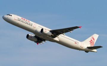 La nueva flota A321neo será operada por la filial Dragonair
