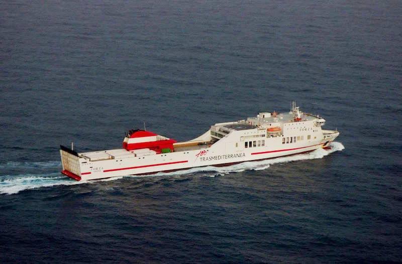 8818de3c6 El flete de los barcos italianos alquilados se ha encarecido en los últimos  meses