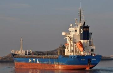 """Este es el buque """"Vasadiep"""", que será el nuevo """"Betanzos"""" de Navigasa"""