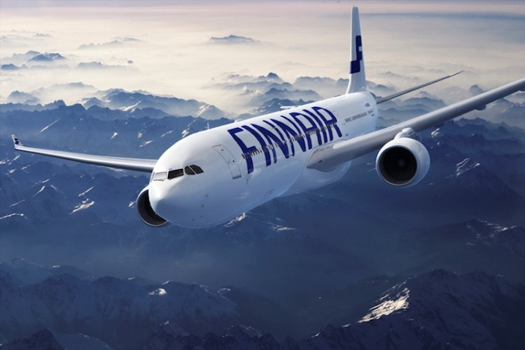 Finnair volará a Goa (India) con Airbus A-330