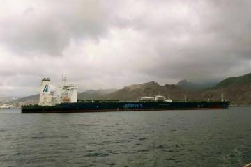 El aumento en las exportaciones de crudo desde EE.UU. es una buena noticia para los armadores de petroleros