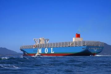 El nuevo buque es el primero de una serie de seis
