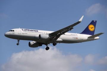 La crisis de Ryanair hace crecer al Grupo Lufthansa