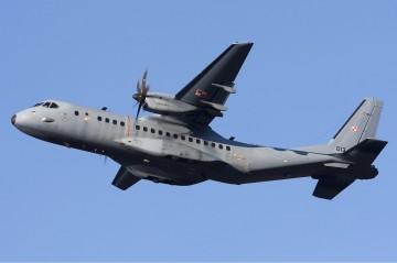 La producción del avión C295 rebasa los dos centenares