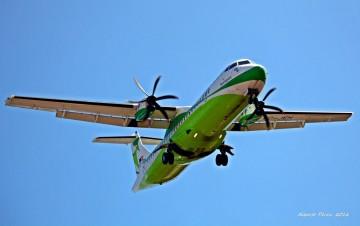 El el nuevo acuerdo, Binter aportará pasajeros a Iberia