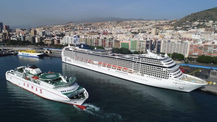 Puertos del Estado quiere mayor transparencia informativa en el sistema portuario