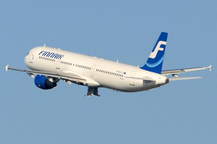 La fuga se detectó en el momento de la carrera de despegue del avión