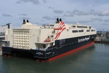 """El catamarán """"Leonora Christina"""" llegará en septiembre de 2018 a Canarias"""