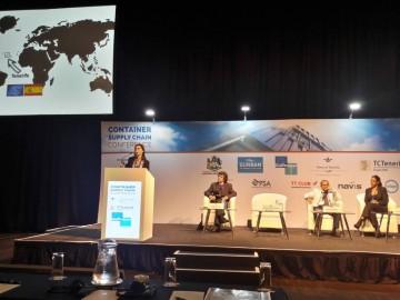 Intervención de la delegación tinerfeña en TOC África
