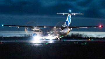 Canaryfly será este año una aerolínea siete estrellas en materia de seguridad
